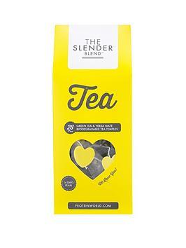 protein-world-slender-tea-28-bags