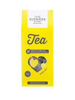Protein World Protein World Slender Tea 28 Bags Picture