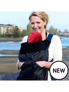 bundlebean-bundlebean-go-for-pushchair-car-seat-bike-seat-slings-and-carriers-up-to-6months