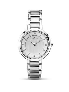 accurist-silver-dial-ladies-watch