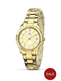 accurist-champagne-dial-gold-tone-bracelet-ladies-watch
