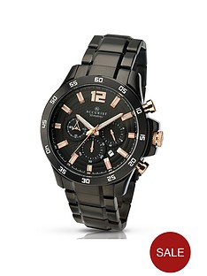 accurist-black-dial-chronograph-bracelet-mens-watch
