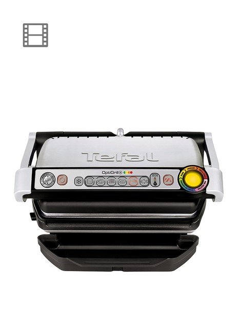 tefal-gc713d40-optigrill-grill-6-automatic-settings-and-cooking-sensornbsp--stainless-steel