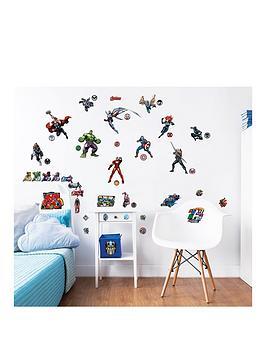 walltastic-avengers-wall-stickers-12-pack