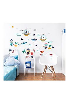 walltastic-pirate-wall-sticker-pack