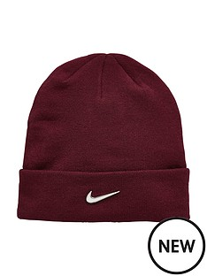 nike-older-boy-metal-swoosh-beanie