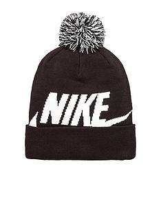 nike-older-boy-nsw-pom-pom-beanie