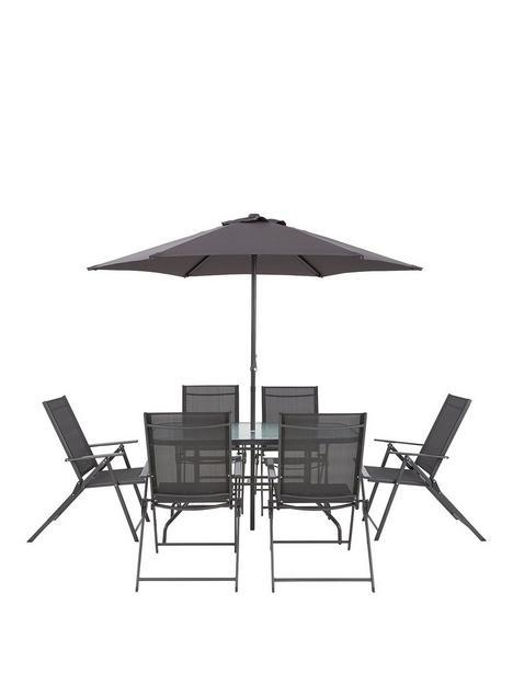 hawaii-8-piece-outdoor-dining-set-gunmetal-grey