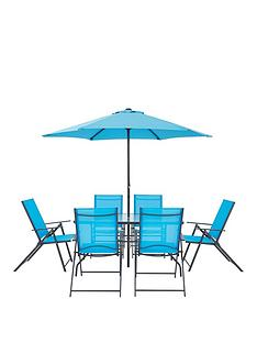 hawaii-turquoise-8-piece-dining-set