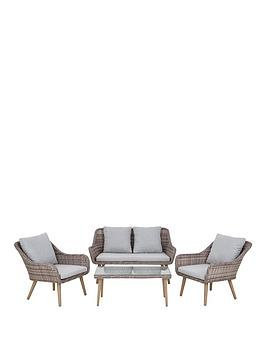 Very Windsor 4-Piece Sofa Set Picture