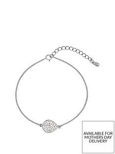 evoke-sterling-silver-amp-swarovski-elements-tear-drop-bracelet