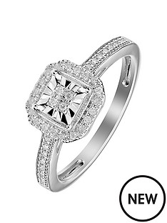 love-diamond-sterling-silver-16-points-white-diamond-illusion-plate-cushion-ring