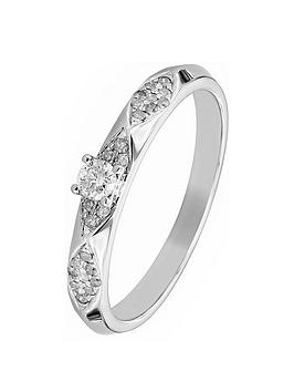 love-diamond-9ct-white-gold-15-points-white-diamond-solitaire-engagement-ring