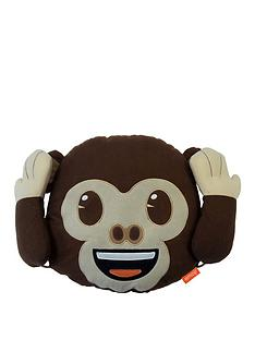 emoji-new-emoji-monkey-cushion