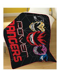 power-rangers-geo-shard-fleece-blanket