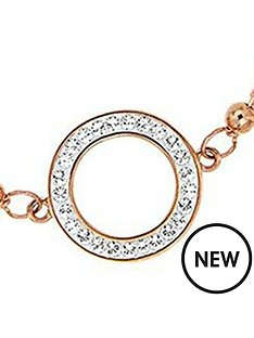 evoke-evoke-sterling-silver-amp-swarovski-elements-halo-necklace-bracelet-and-earrings-set