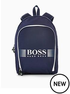 hugo-boss-pixel-nylon-backpack