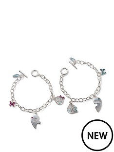 me-to-you-tatty-teddy-silver-plated-best-friends-bracelets-2-piece-set