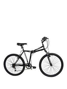 muddyfox-compact-mens-folding-bike-19-inch-frame