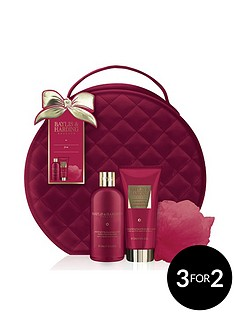 baylis-harding-baylis-amp-harding-midnight-fig-amp-pomegranate-vanity-bag-set