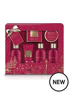 baylis-harding-baylis-amp-harding-midnight-fig-amp-pomegranate-tray-gift-set
