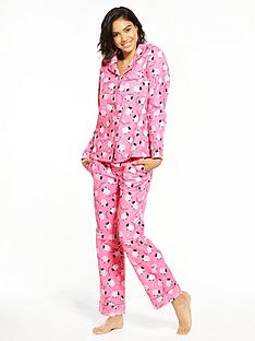 v-by-very-counting-sheep-flannel-pyjama