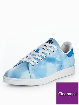 adidas-originals-pharrell-williams-hu-holinbspstan-smith-blue