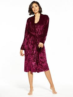 v-by-very-crushed-velvet-robe