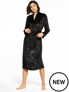 v-by-very-crushed-velvet-robe