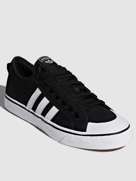 adidas-originals-nizzanbsp--blackwhitenbsp