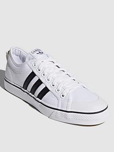adidas-originals-nizzanbsp--whiteblacknbsp