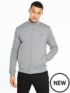 lacoste-sportswear-zip-through