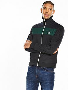 fred-perry-colour-block-track-jacket