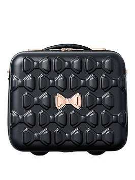 Ted Baker Ted Baker Beau Vanity Case Picture