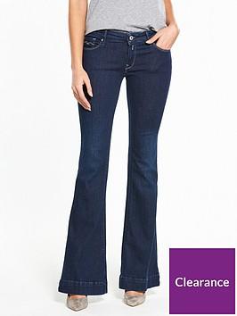 replay-teena-flare-jeans
