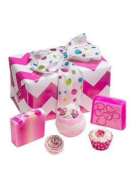 Bomb Cosmetics Bomb Cosmetics Glitter Gift Set Picture