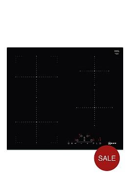 neff-t48fd23x0-80cm-built-in-induction-hob-black
