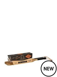 gentlemens-hardware-gentlemens-hardware-shot-glasses-x-4-on-serving-paddle