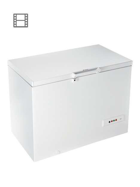 hotpoint-cs1a300hfa1-300-litre-chest-freezer-white