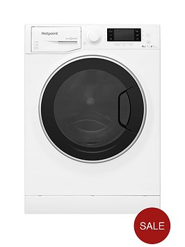 hotpoint-ultimanbsps-line-rd1076jdnbsp10kg-wash-7kg-dry-1600-spin-washer-dryer-white