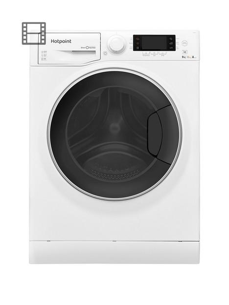 hotpoint-ultimanbsps-linenbsprd966jdukn-9kg-wash-6kg-dry-1600-spin-washer-dryer-white