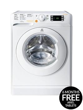 indesit-xwde861480xw-1400-spin-8kg-wash-6kg-dry-washer-dryer-white