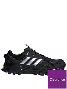 57e42521f7920 adidas Rockadia Trail Trainers