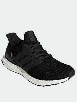 adidas Ultraboost Trainer - Black  6c66d5feb