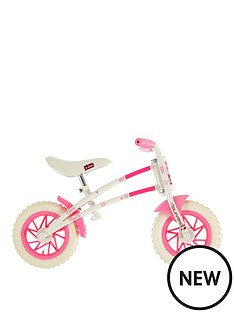 townsend-townsend-duo-girls-balance-bike-6-inch-frame