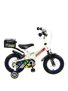 townsend-speed-pneumatic-tyre-bike-boys-bike-12-inch-wheel