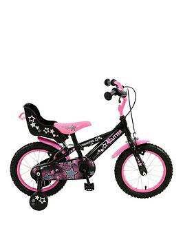townsend-glitter-girls-bike-14-inch-wheel