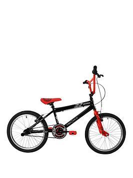 zombie-outbreak-boys-bmx-bike-20-inch-wheel