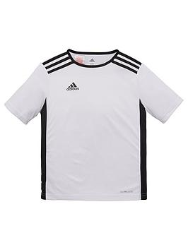 Adidas Adidas Youth Entrada 18 Training Tee Picture