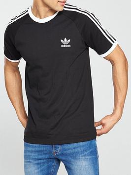 outlet store 20536 b9f79 adidas Originals California T-shirt   littlewoods.com